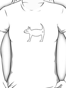 one dog T-Shirt