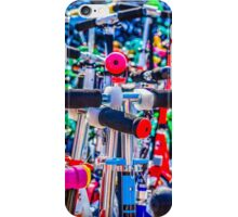 Time To Buy A Scooter iPhone Case/Skin