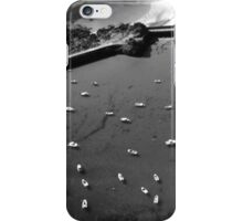 Jersey Harbour iPhone Case/Skin