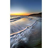 Tidal Surge Photographic Print