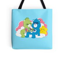 Care Bears Ink (in blue for boys) Tote Bag