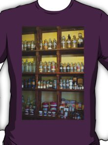 Chemist's Shop T-Shirt