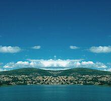 Lake by Farrah Weston