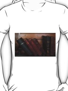 The Ledgers T-Shirt