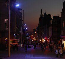Buchanan Street by MissyVix