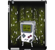 Tetrix iPad Case/Skin