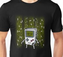 Tetrix Unisex T-Shirt