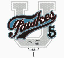 Guy Fawkes University by TAIs TEEs