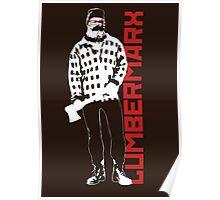 LumberMarx Poster