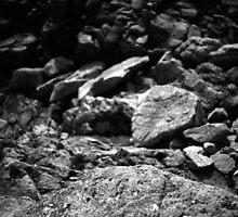 Jersey Rocks by korm87