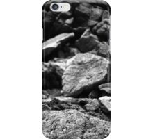 Jersey Rocks iPhone Case/Skin