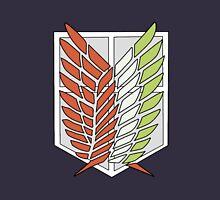 Ho-oh Scouting Legion Logo T-Shirt