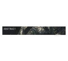 Abstract 1 by Sid3walk Art