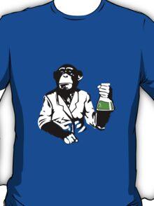 E=MC Bananas T-Shirt