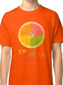Citrus Fruit Classic T-Shirt