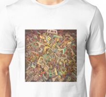 """""""The Game"""" Unisex T-Shirt"""