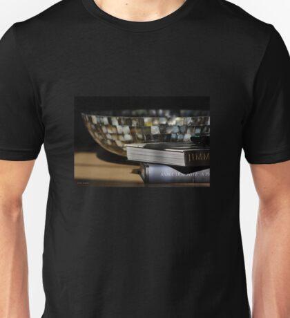 Table Tableau Unisex T-Shirt