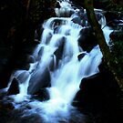 Waterfall by Andrew Dunwoody