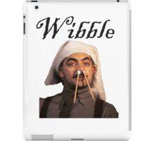 Wibble iPad Case/Skin