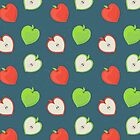 Apple Love by tracieandrews
