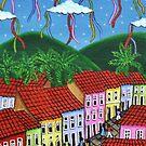 Baianas by Lilian Bernoldi