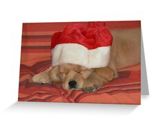 Natale Greeting Card