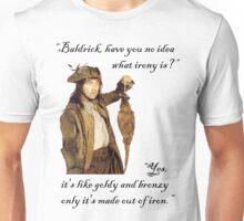 The Wisdom of Baldrick Unisex T-Shirt