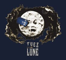 Tuez la Lune Kids Clothes
