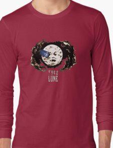 Tuez la Lune Long Sleeve T-Shirt