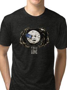 Tuez la Lune Tri-blend T-Shirt