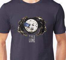 Tuez la Lune Unisex T-Shirt