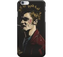 Tyler Durden iPhone Case/Skin