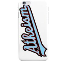 Team Atheism by Tai's Tees iPhone Case/Skin