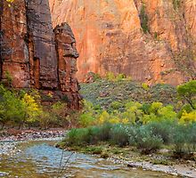 Zion - 7 by BGSPhoto