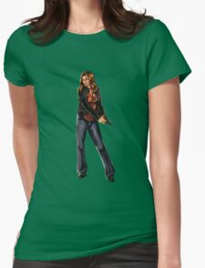 Kate Beckett / Nikki Heat T-Shirt