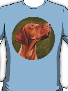 Mr Vizsla T-Shirt