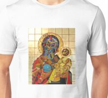 """Byzantine Construction"" 3 Unisex T-Shirt"