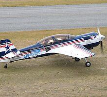 Aerobatic Aircraft Extrordinare by stevealder