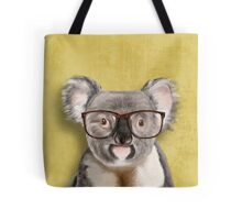 Mr Koala Tote Bag