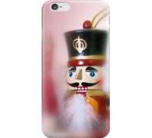 Nutcracker iPhone Case/Skin