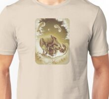 The Catcher, Surreal Nature Unisex T-Shirt