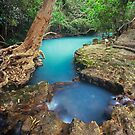 nature&#x27;s private spa pool...Nth Qld by Tony Middleton