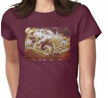 Pollination Day Womens Fitted T-Shirt