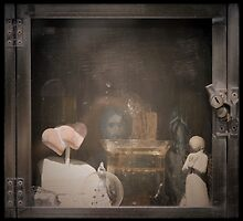 Memory Box by Melanie  Dooley