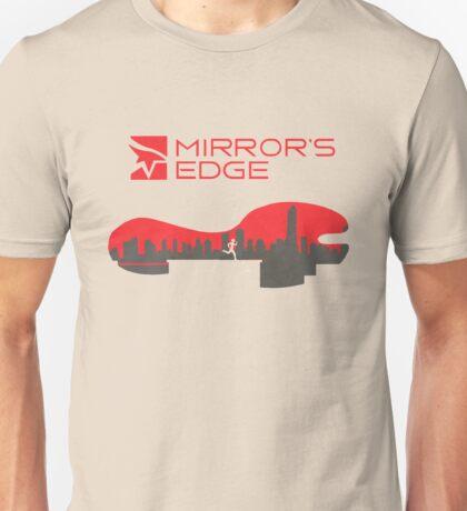 Mirror´s Edge Unisex T-Shirt
