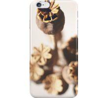 Bokeh Bouquet Beaucoup iPhone Case/Skin