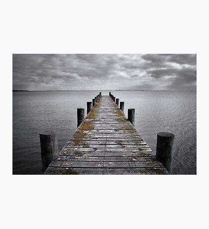Destination Photographic Print