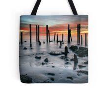 Port Willunga Tote Bag