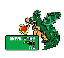 Save UAB? by banditcartoons