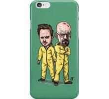 Walt and Jesse iPhone Case/Skin